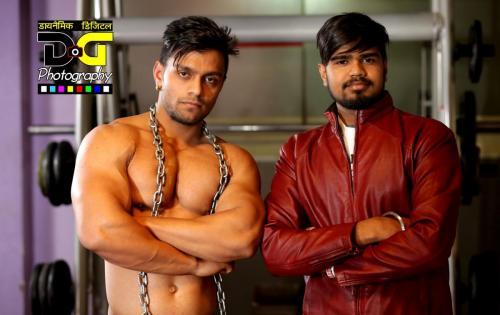Fitness Photogarphy - 13