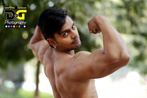 Fitness Photogarphy - 15
