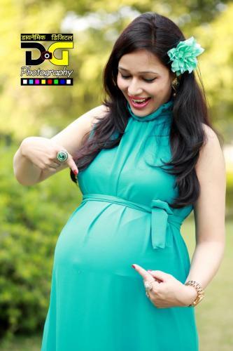 Maternity Shoot - 17