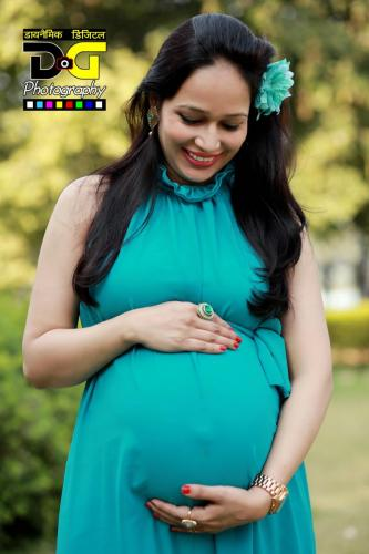 Maternity Shoot - 20