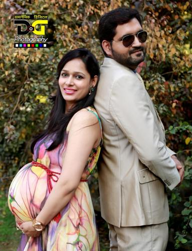 Maternity Shoot - 21