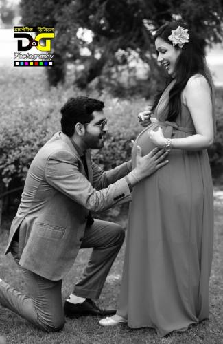 Maternity Shoot - 8